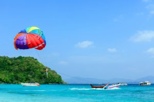 Marine Excursion Online Marketing