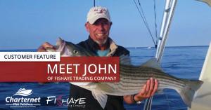 John FishAye Trading Company
