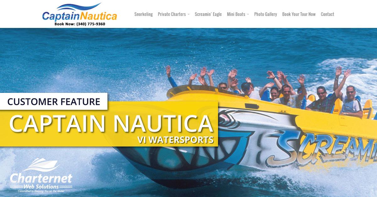 Customer-Feature-capt nautica
