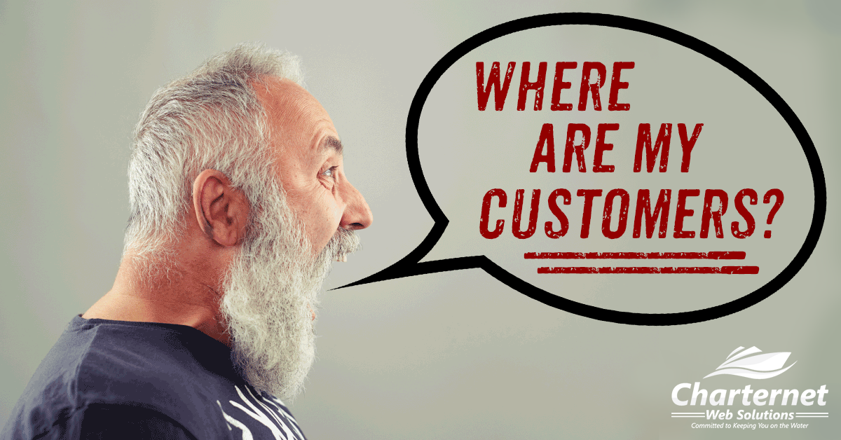 where are your customers
