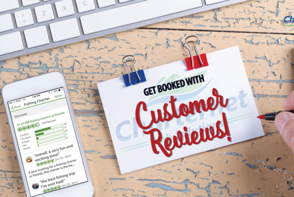 customer reviews boost business