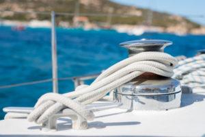Marine Insurance Website Design