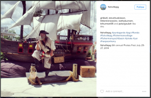 fishville instagram
