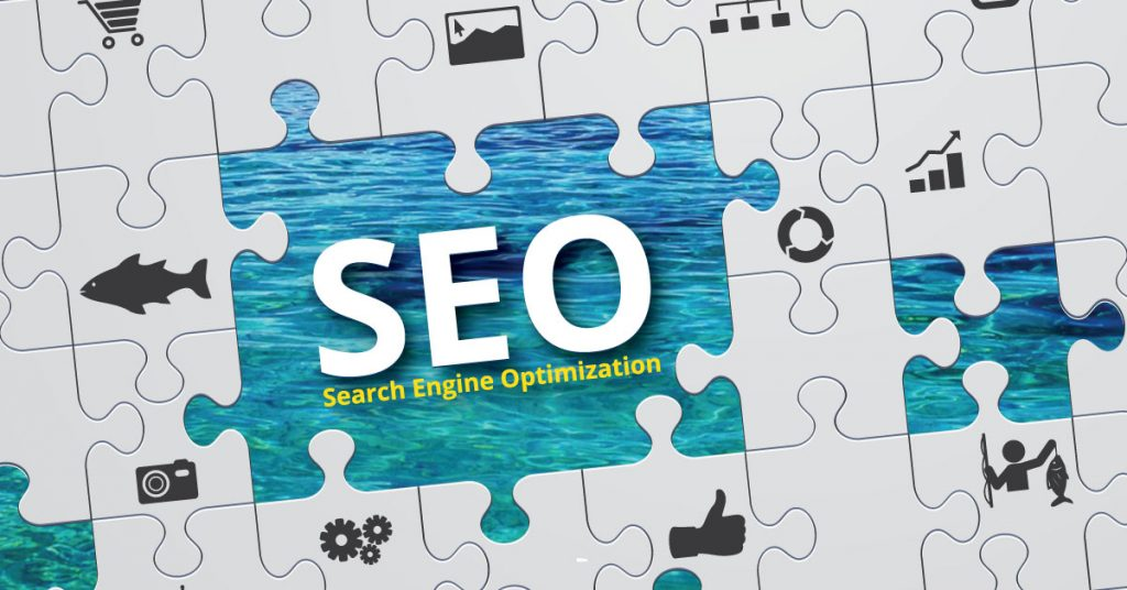 Marine Search Engine Optimization