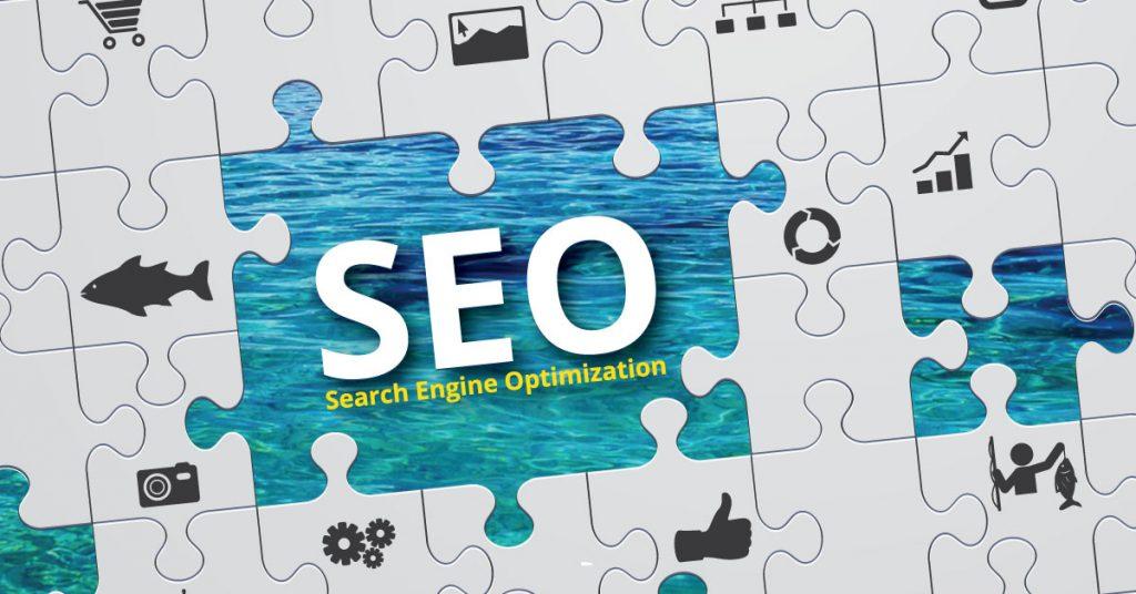 Marine Search Engine Optimization